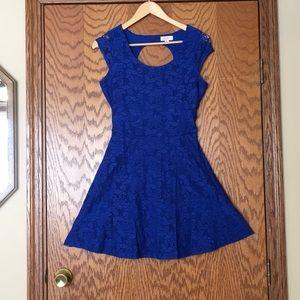Candie's Junior Dress